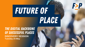 The Digital Backbone of Successful Places