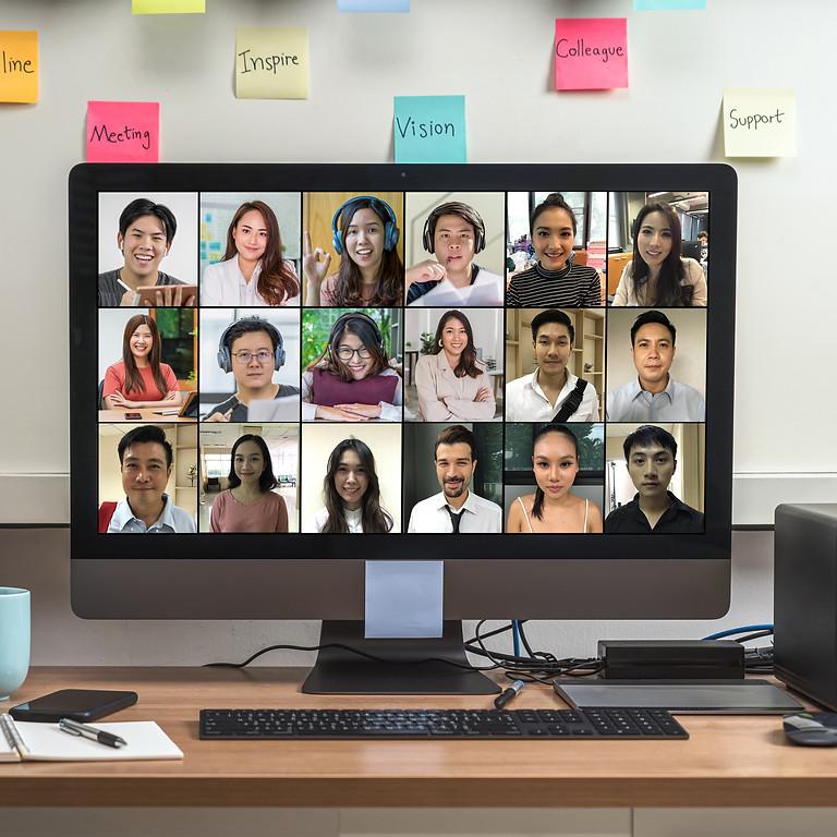Data Leadership Collaborative Engagement