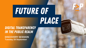 Digital Transparency in the Public Realm