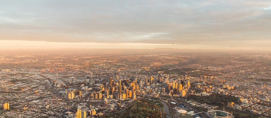 Planning Victoria's digital transformation