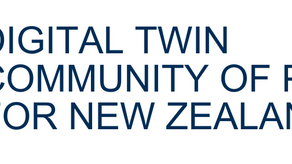Digital Twin Community of Practice for NZ cities