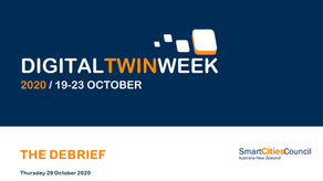 The Digital Twin Week Debrief