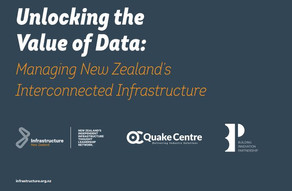 New Zealand's Infrastructure goes 'full-digital!'