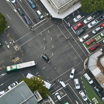 The Role of our Streets
