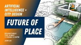 AI and City Design