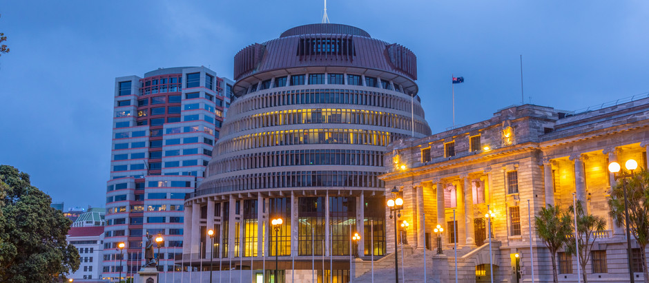 New Zealand leaders to gather on Digital Twin action