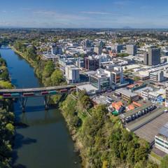 Wintec, New Zealand