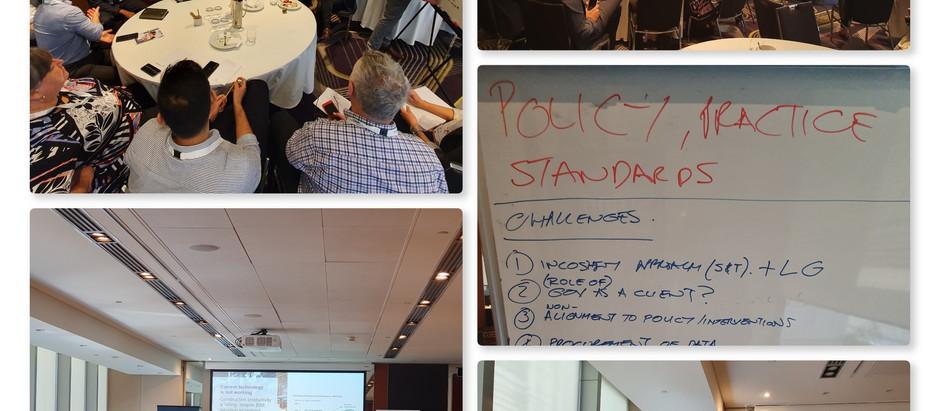 Australia's first Digital Twin Symposium makes impact