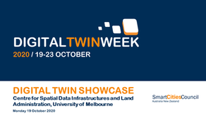 A Digital Twin Showcase with CSDILA