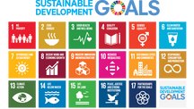 Why the SDG's matter as our outcomes for place-driven smart cities