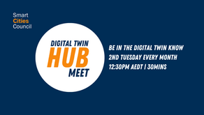 Introducing the Digital Twin Hub Meet