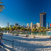 Brisbane City Council, Queensland