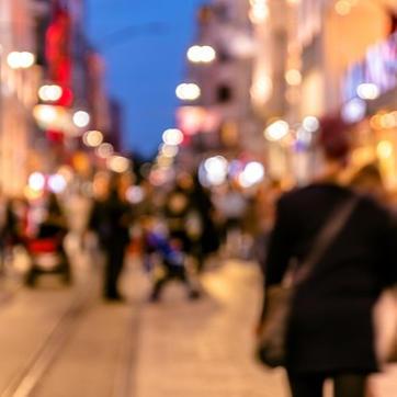 The Nightime Economy
