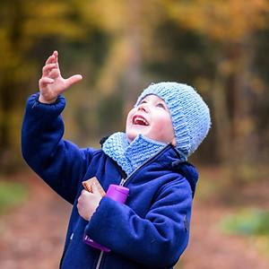 Herbst Outdoor Kids Shooting