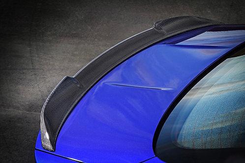 Spiler de baul BMW M3 CS - BMW F30/F80 2012-2019