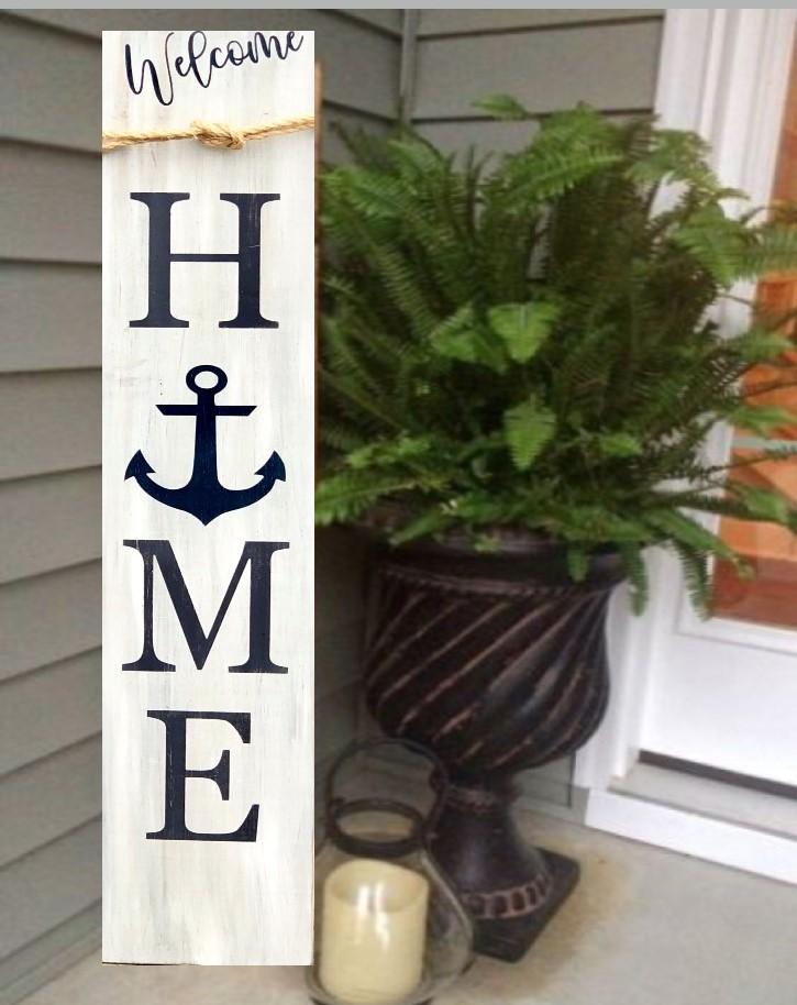 PL3 NAUTICAL PORCH