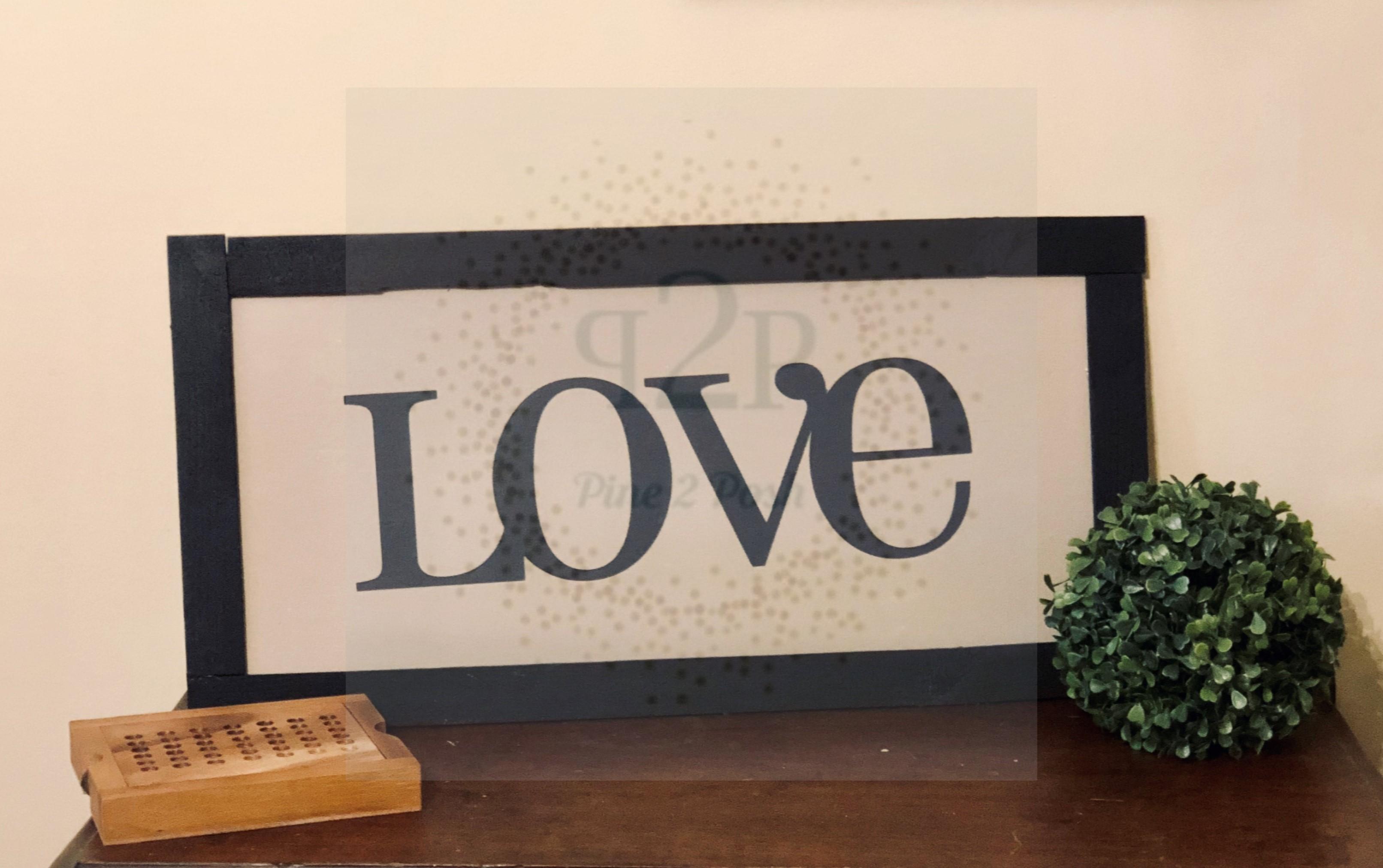 234 - LOVE