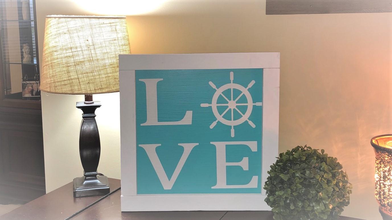 92 - Sailors Love