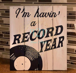 269 - Record Year