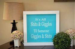 306 Shits & Giggles