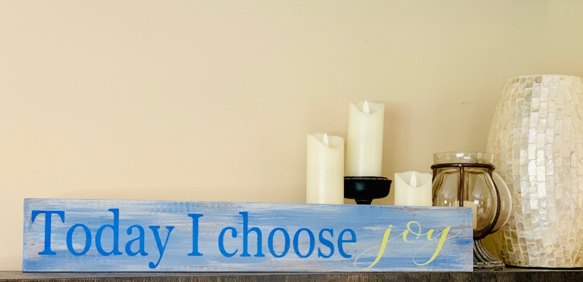 338 - CHOOSE JOY