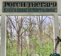 PL14 PORCH THERAPY