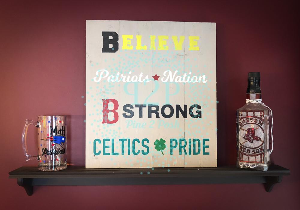 #17-BOSTON SPORTS