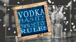 280 Vodka Rules