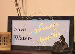 259 - Save Water