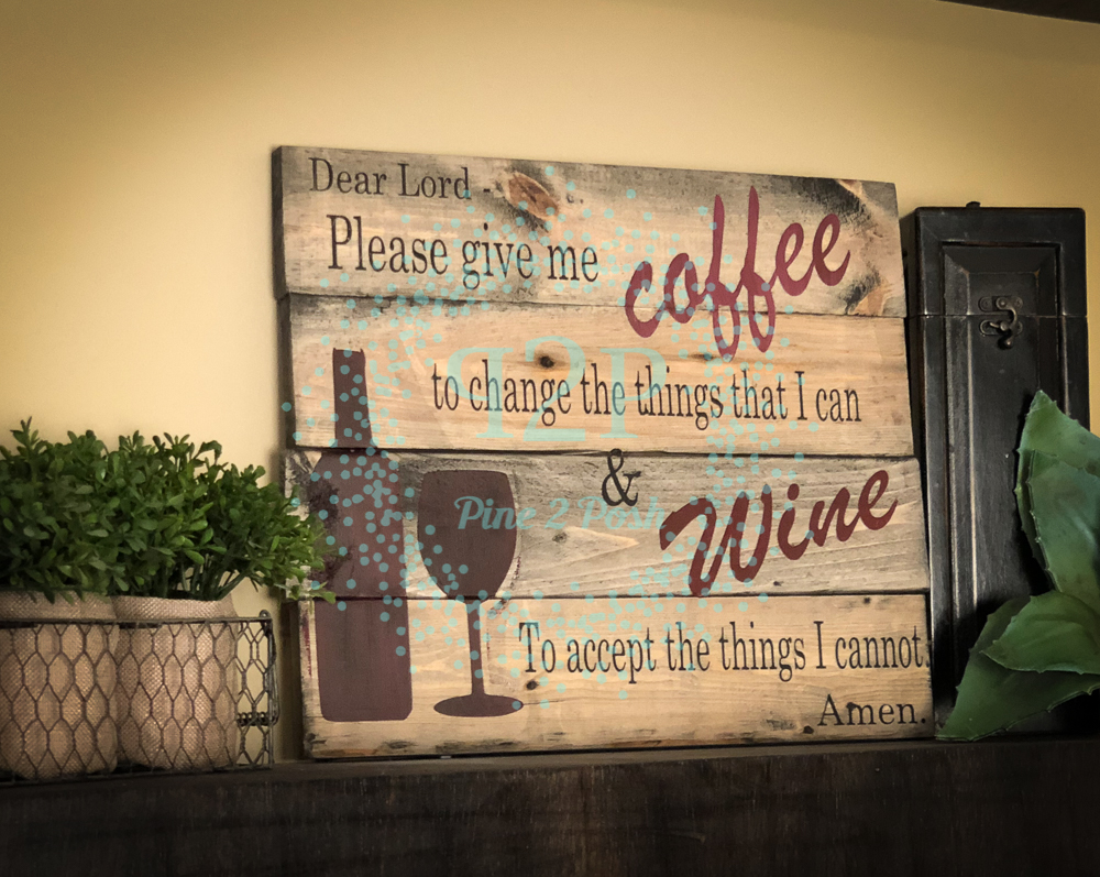 #115 - COFFEE & WINE
