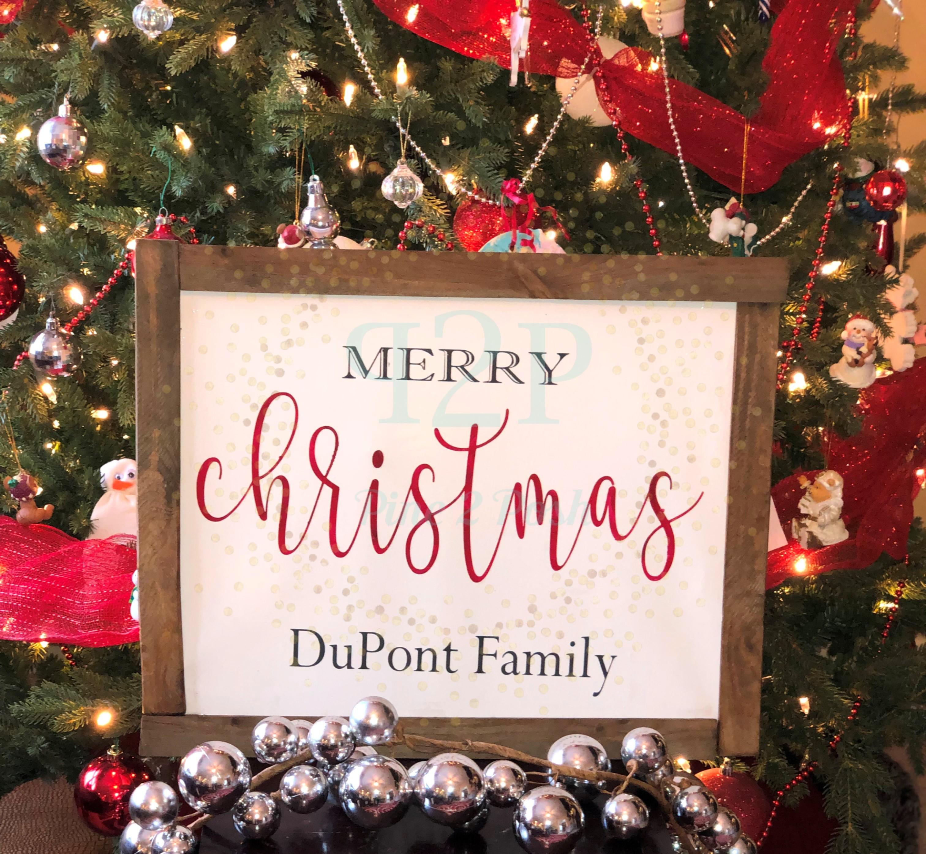 226 FAMILY CHRISTMAS