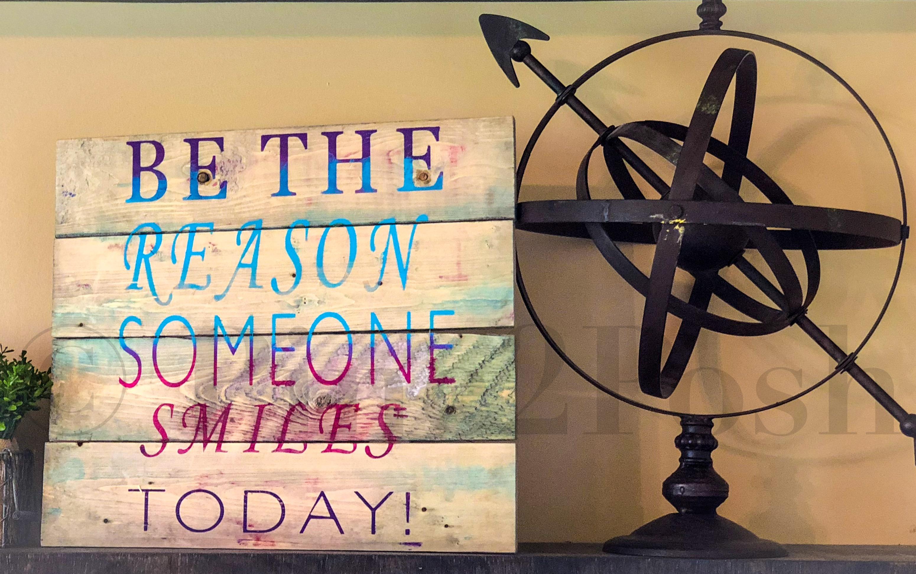 #133 - The Reason