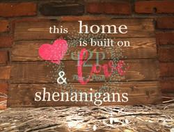 #125-SHENANIGANS