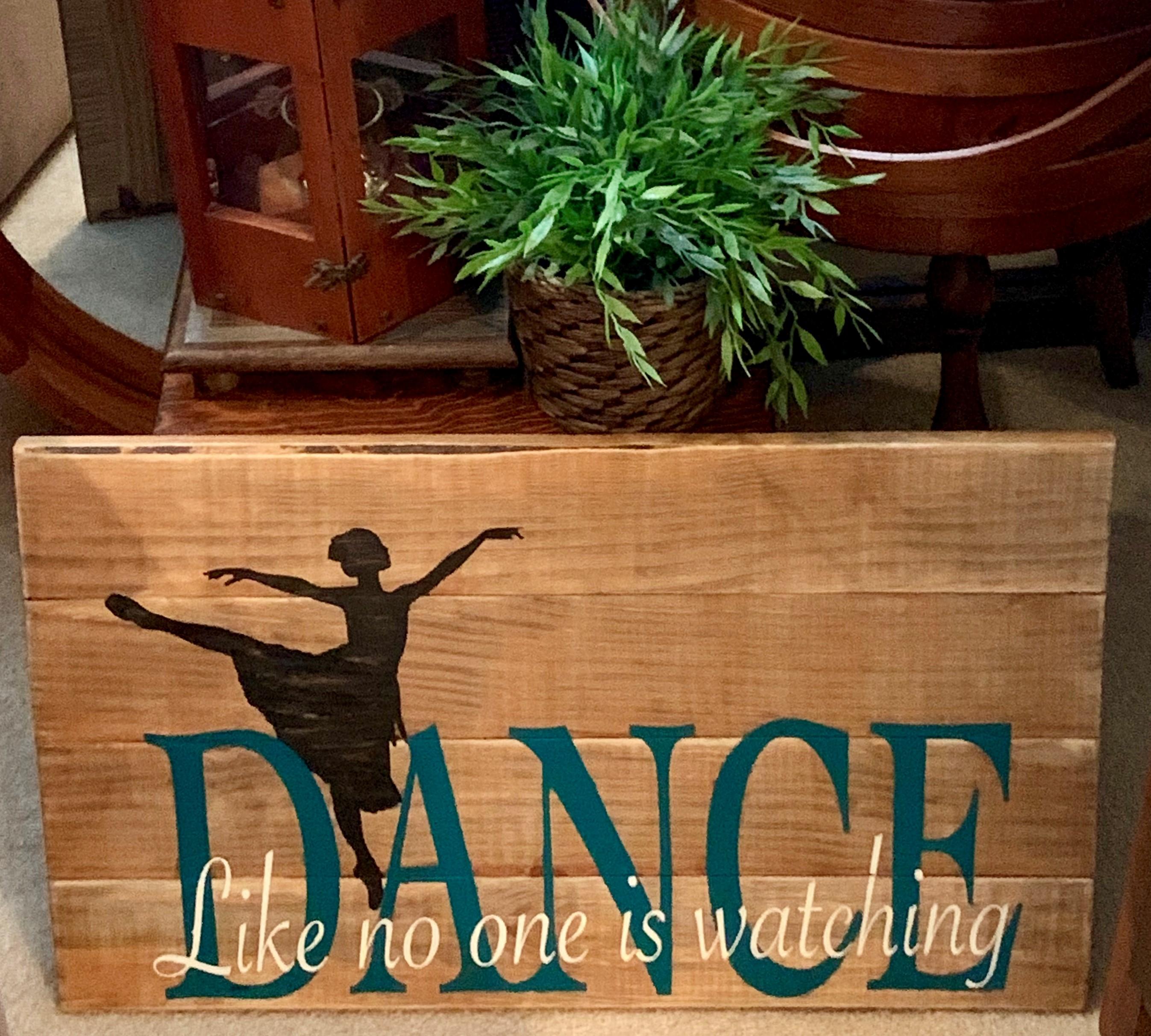 #23 Dance
