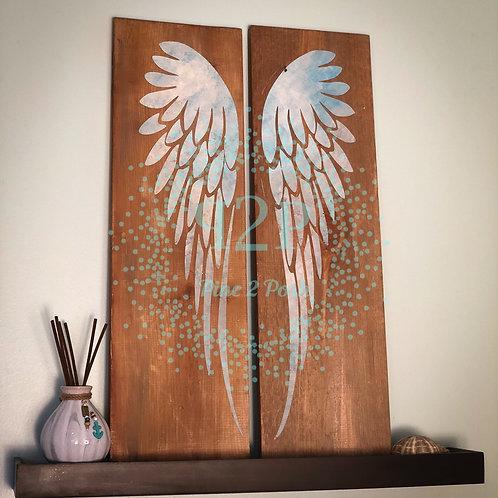 DK64 - ANGEL WINGS