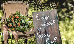296 Love is Patient