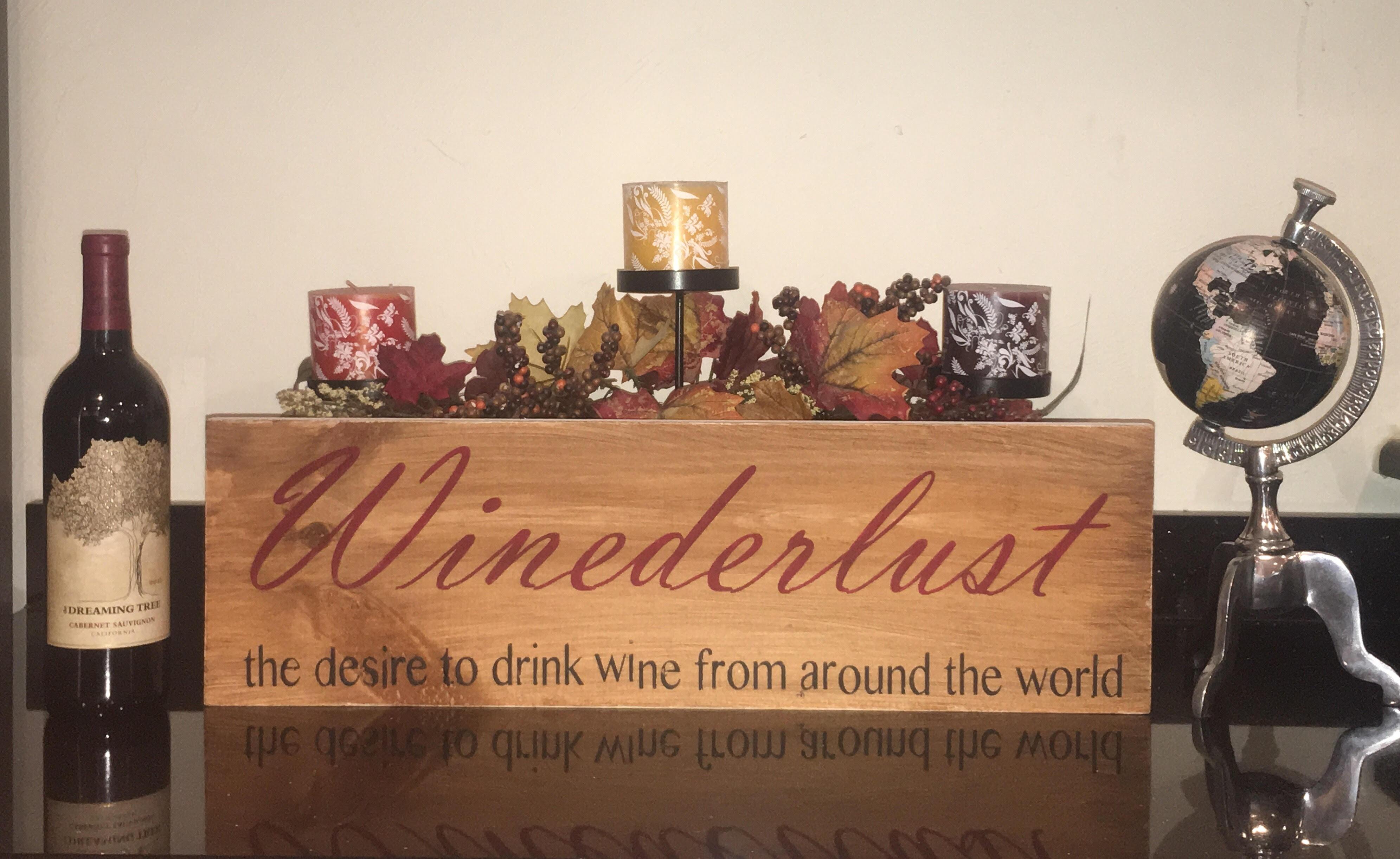#189-WINEderlust