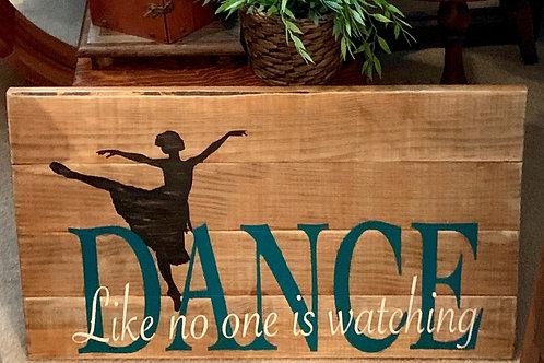 DK23 - DANCE