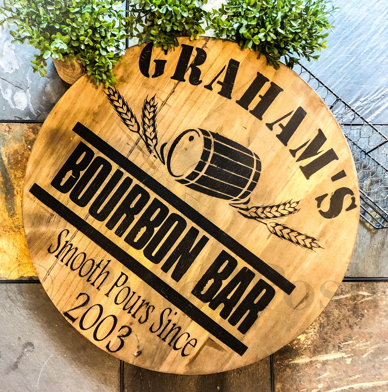 #175 - Bourbon Bar