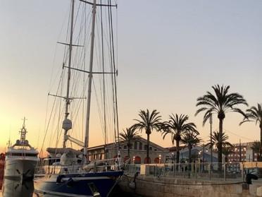 Marina Port Tarraco