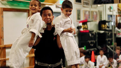 Wee Kick Class: for Kids Pre-K to K