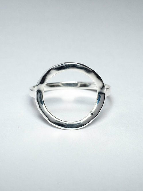 Large Open Ring
