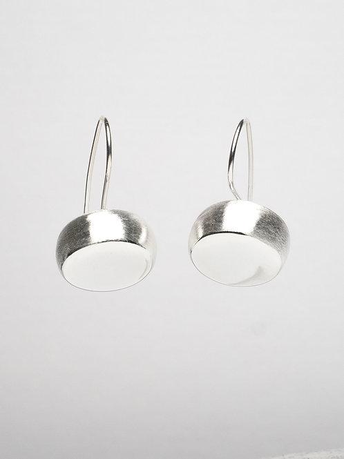 Matte Silhouette Earrings
