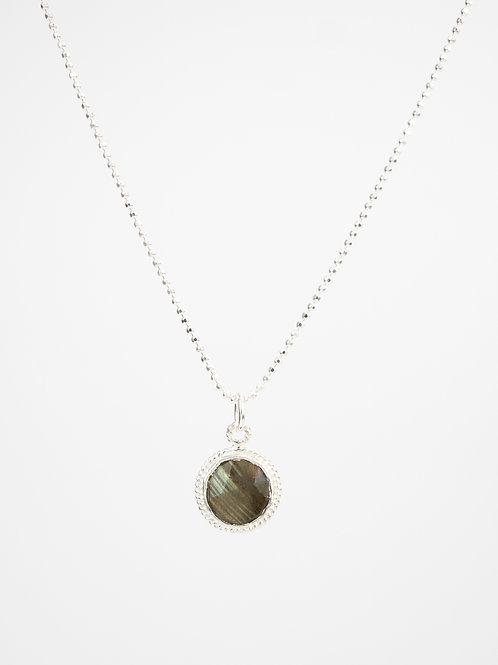 Labradorite Necklace