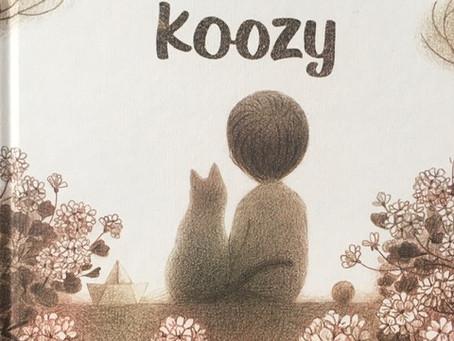Min katt Koozy