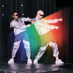 Dance Fusion Love Hangover 2020