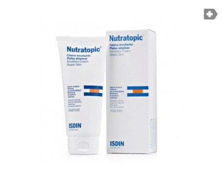 NUTRATOPIC PRO-AMP CREMA EMOL P/ATOP 2