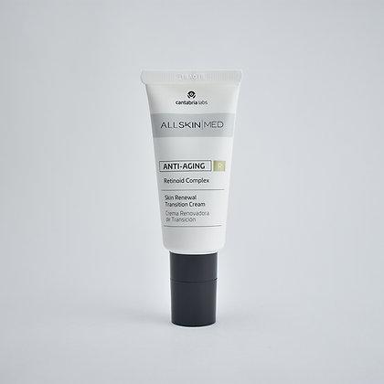 ALL SKIN MED Anti-aging [R] Skin Renewal Transition Cream