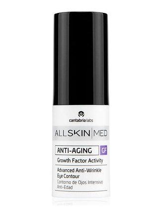 ALL SKIN MED Anti-aging [GF] Advanced Anti-Wrinkle Eye Contour