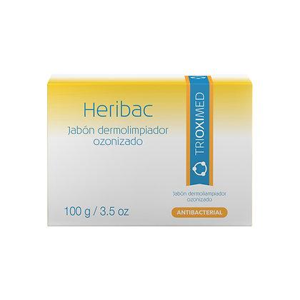 TRIOXIMED  Heribac Jabon 100gr